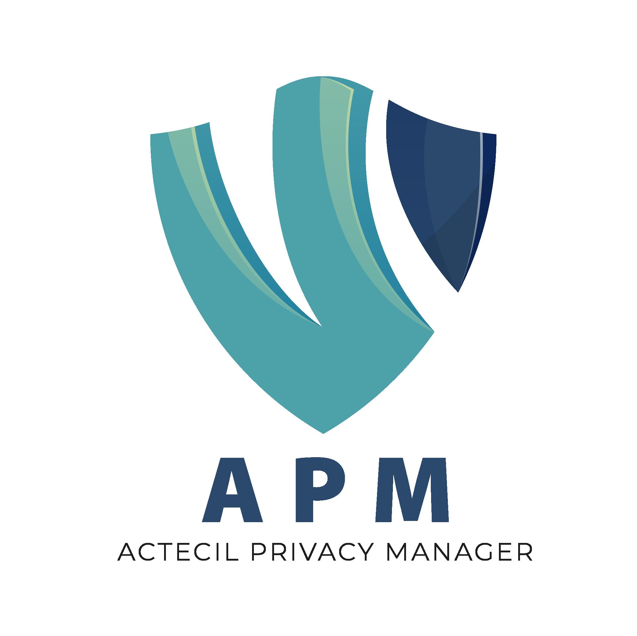APM - Logiciel de  Gouvernance RGPD