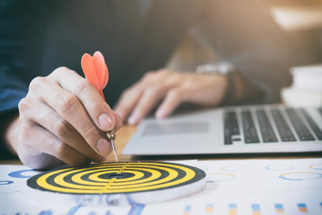Publicité ciblée, Stratégie de Digital Marketing et RGPD