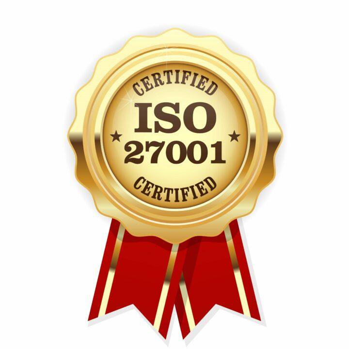 AUDIT D'IMPLEMENTATION ISO 27001