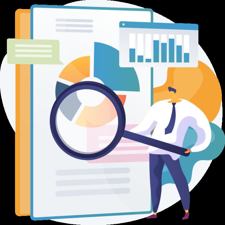 Diagnostic/ Audit